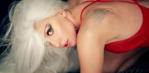 Lady Gaga / G.U.Y. 女神卡卡 – 男子漢 (中文歌詞MV)