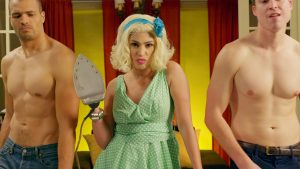 Bart Baker / 珍妮佛洛佩茲-姊不是你媽 Jennifer Lopez – Ain't Your Mama 惡搞版