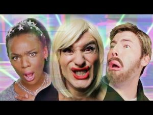Bart Baker / 凱文哈里斯-為此而來 Calvin Harris – This Is What You Came For ft. Rihanna 蕾哈娜 泰勒絲 惡搞版